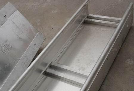100*300鋁合金橋架