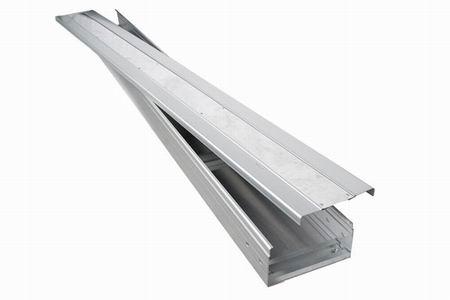 150*200铝合金桥架