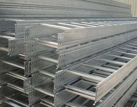 150*300铝合金桥架
