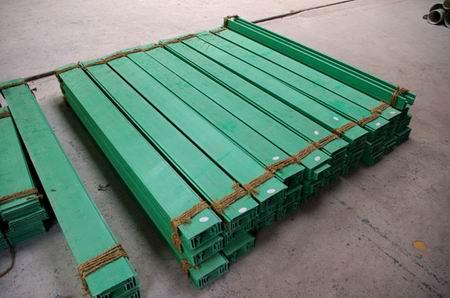 托盤式玻璃鋼橋架150*200