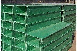 托盤式玻璃鋼橋架150*250