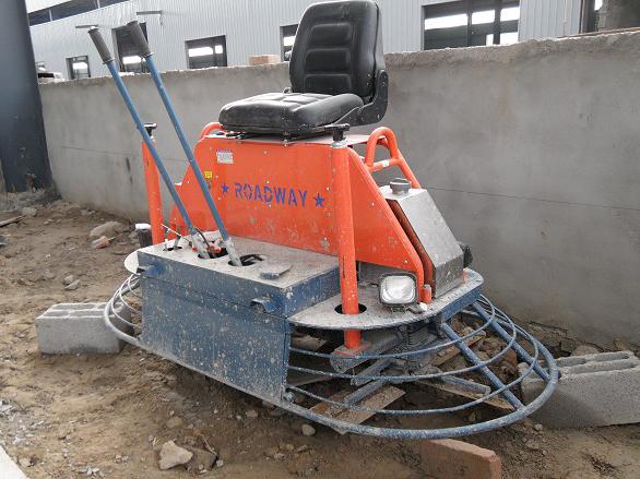 地坪研磨機
