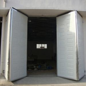 工業折疊門
