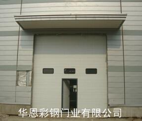 内蒙古自治区垂直提升门