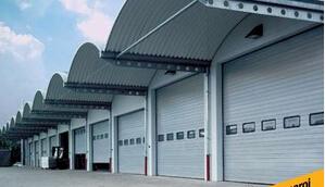 银川工业提升门生产厂家