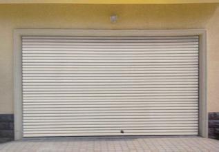 银川钢制卷帘门零售