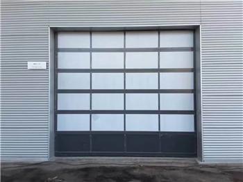 工業透視門