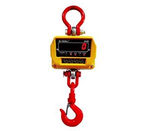 【全】潍坊电子吊秤检定方法分析 潍坊电子吊秤得到流行的依据讲解