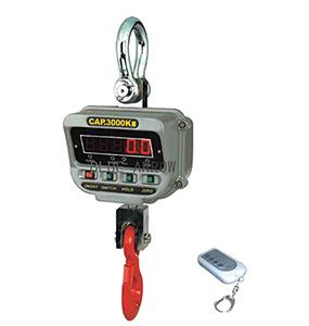 【组图】潍坊电子吊秤选购标准 潍坊电子吊秤安装时的注意事项