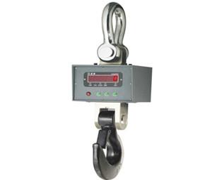 【新】潍坊电子吊秤故障解决 潍坊电子吊秤优点有哪些