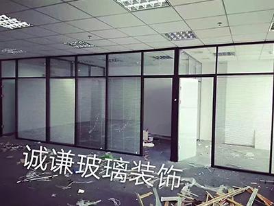 石家庄办公室隔断