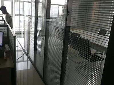 办公室隔断厂家