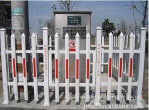 配电站安全围栏