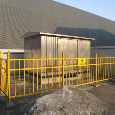 电力安全围栏