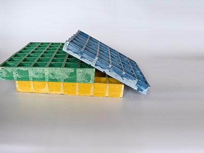 绿化玻璃钢格栅