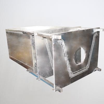 玻璃钢水渠模具
