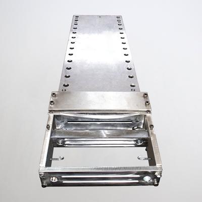 平板型玻璃鋼模具