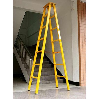 玻璃钢梯子批发