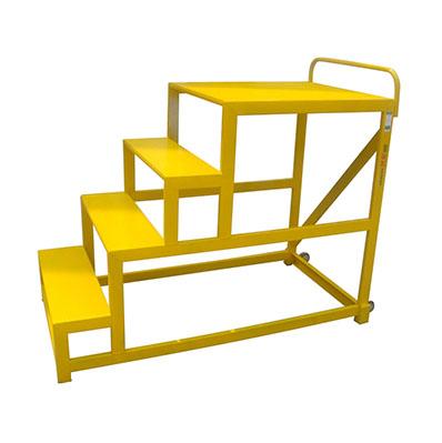 玻璃钢绝缘梯凳加工厂