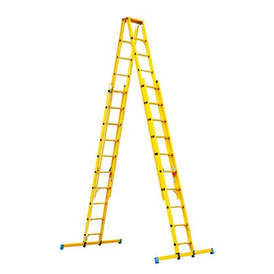 人字升降梯