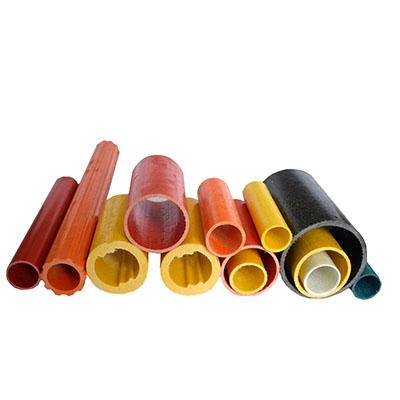 玻璃鋼圓管