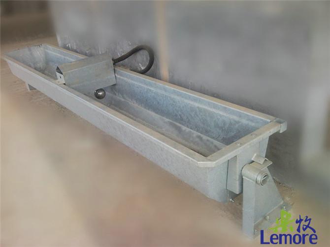内蒙古饮水槽