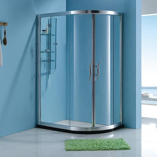 簡易淋浴房