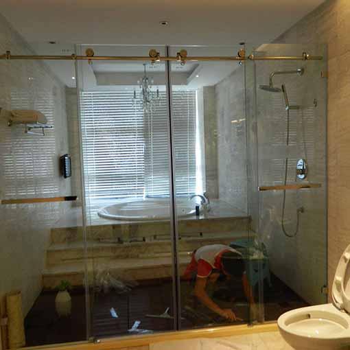 衛生間淋浴房