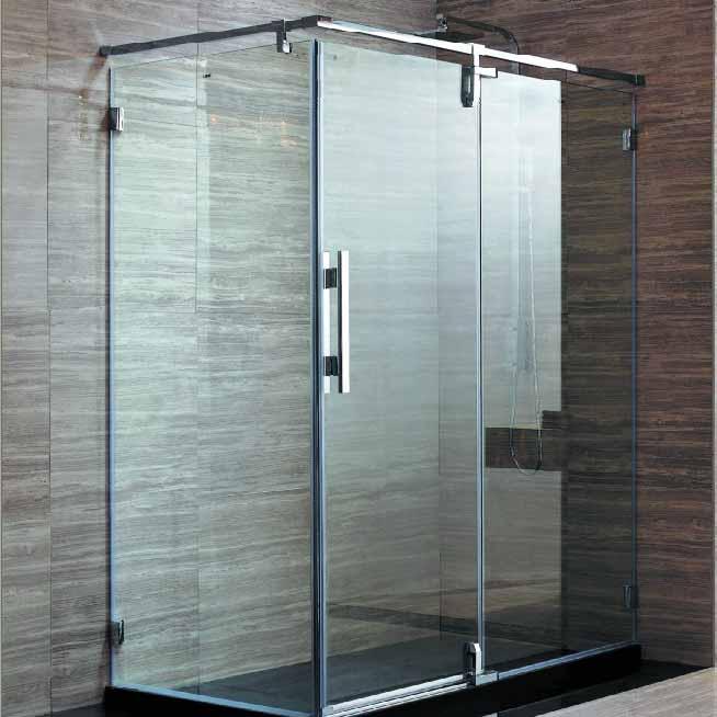 昆明整�w浴室淋浴房�r格