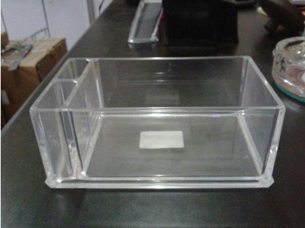 四川亚克力展示盒