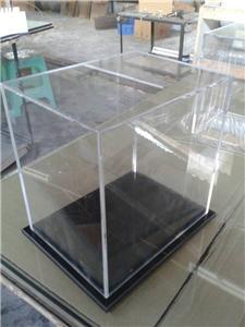 成都亚克力珠宝盒