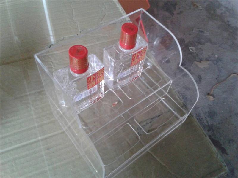 成都亚克力酒盒