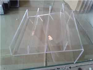 成都亚克力雨伞架