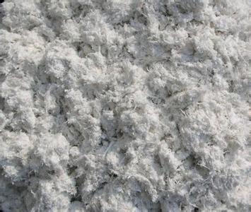 贵州石棉绒