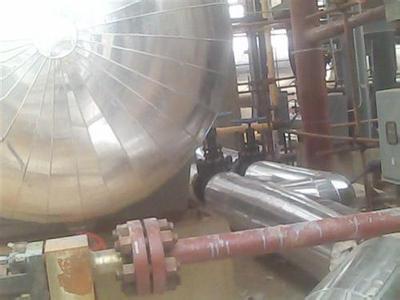 贵州锅炉保温