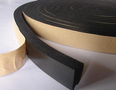 黔西貴陽橡塑膠帶