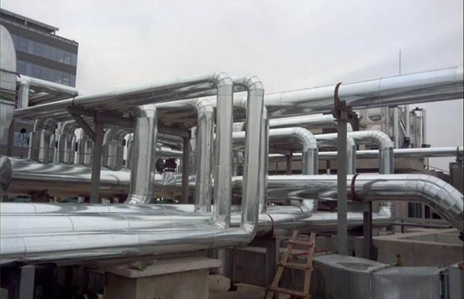 貴陽保溫工程施工