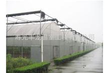薄膜连栋温室制造