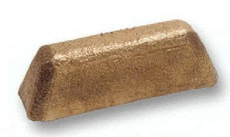 铝青铜锭生产