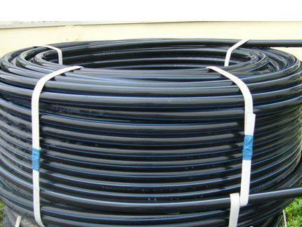 HDPE地源热泵管