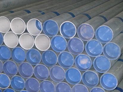 貴陽襯塑鋼管