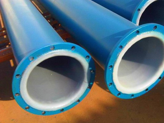 貴州襯塑鋼管