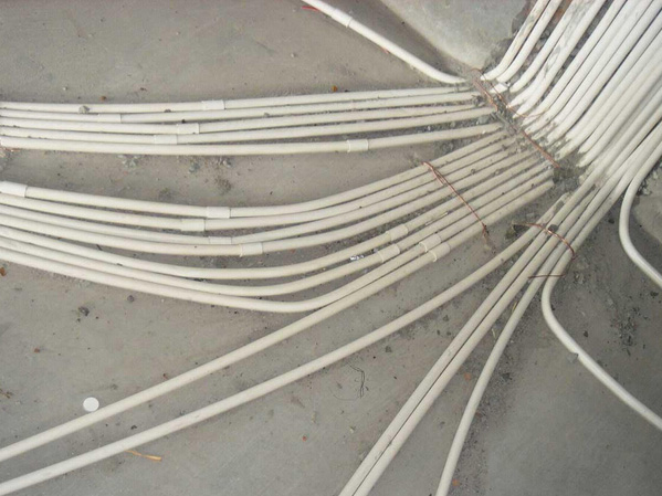 貴州pvc線管