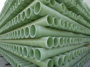 贵州玻璃钢电力电缆保护管