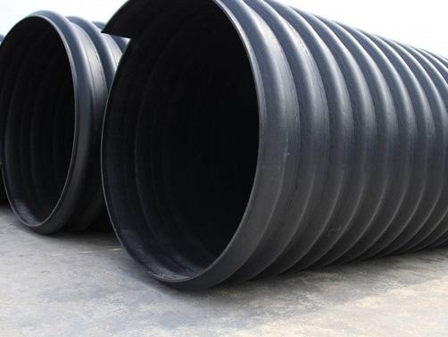 貴州鋼帶纏繞管