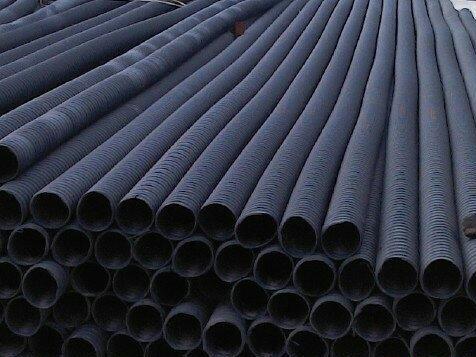 塑料預應力波紋管