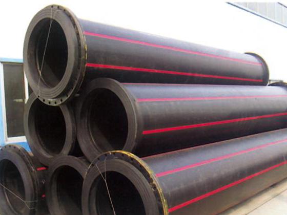 HDPE礦用管