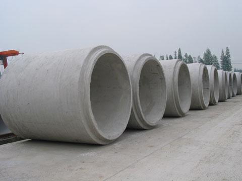 貴州水泥管