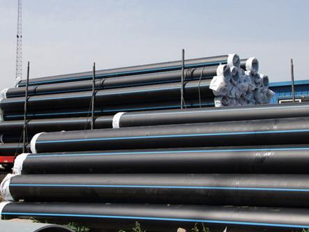 贵州Pe供水管