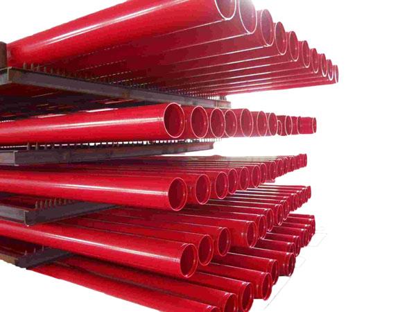 貴州塗塑鋼管